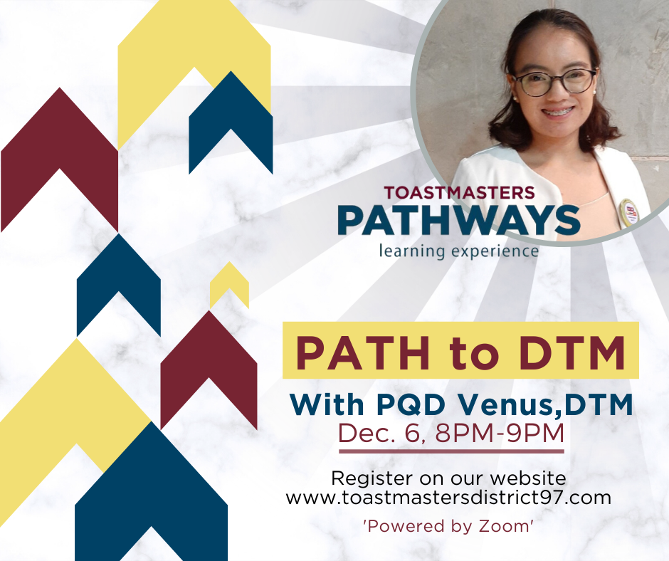 PATH to DTM